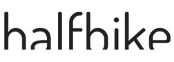 halfbike_Logo