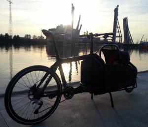 Vélo 54 - Fahrradwerkstatt - Fahrradladen - Wilhelmsburg - Hamburg - Lastenrad - Kindertransportfahrrad - Fahrrad